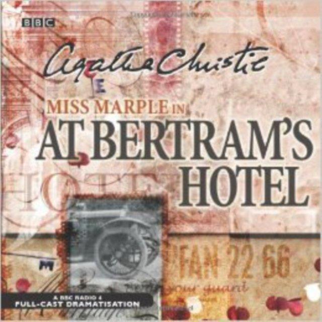 At Bertram's Hotel - Audiobook (Książka audio MP3) do pobrania w całości w archiwum ZIP