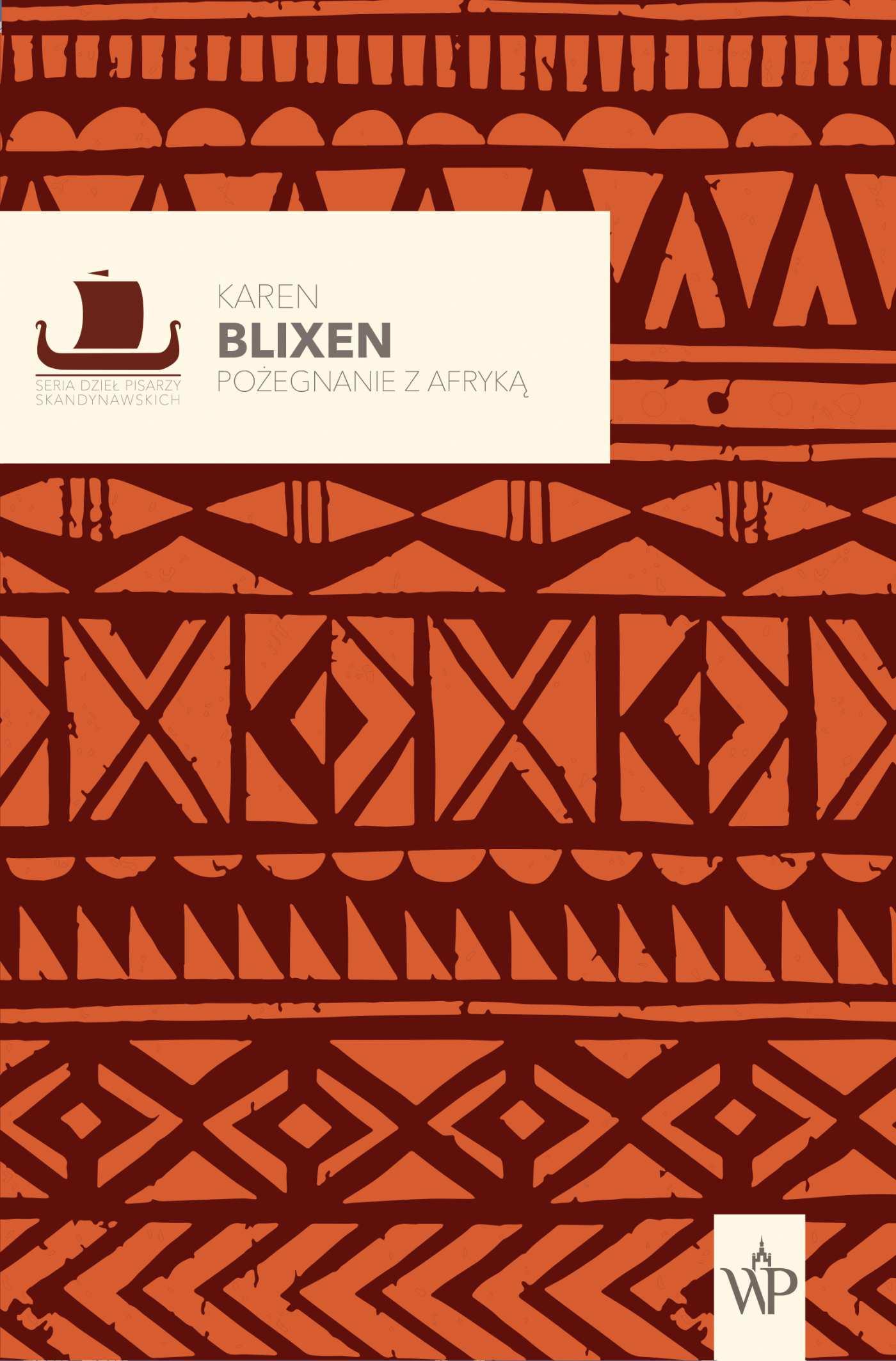 Pożegnanie z Afryką - Ebook (Książka EPUB) do pobrania w formacie EPUB