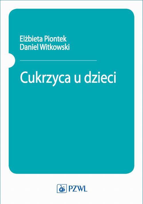 Cukrzyca u dzieci - Ebook (Książka na Kindle) do pobrania w formacie MOBI