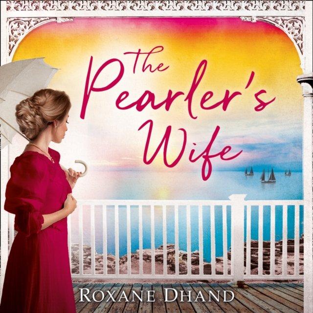 Pearler's Wife - Audiobook (Książka audio MP3) do pobrania w całości w archiwum ZIP