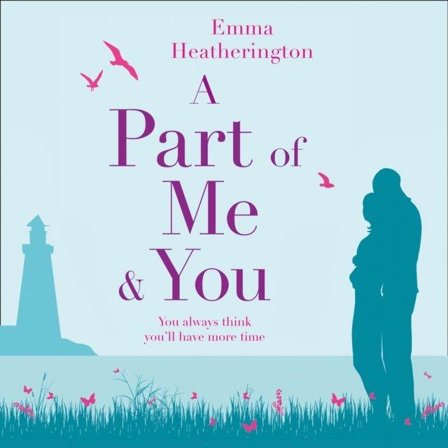 Part of Me and You - Audiobook (Książka audio MP3) do pobrania w całości w archiwum ZIP
