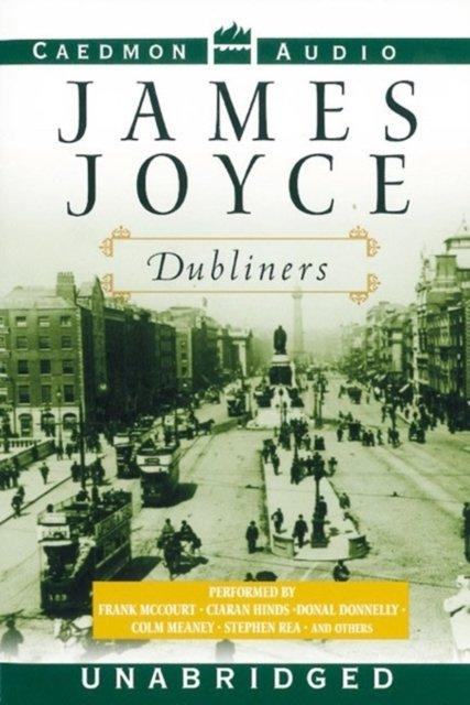Dubliners - Audiobook (Książka audio MP3) do pobrania w całości w archiwum ZIP