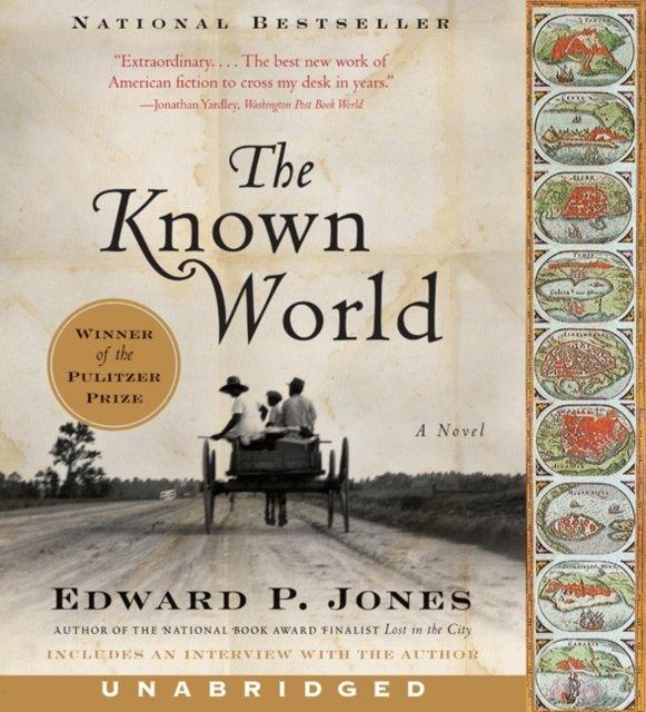 Known World - Audiobook (Książka audio MP3) do pobrania w całości w archiwum ZIP