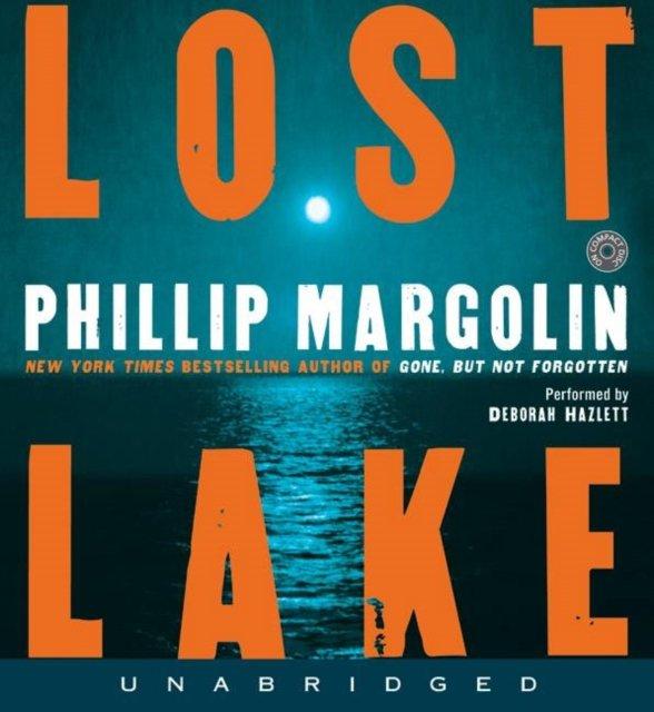 Lost Lake - Audiobook (Książka audio MP3) do pobrania w całości w archiwum ZIP