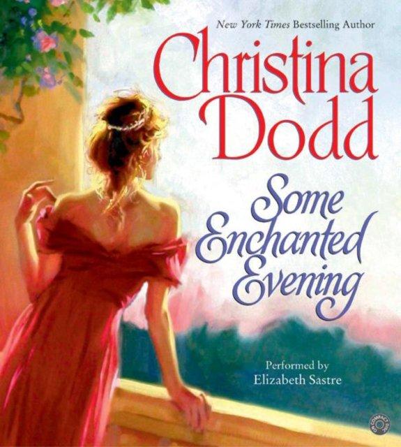 Some Enchanted Evening - Audiobook (Książka audio MP3) do pobrania w całości w archiwum ZIP