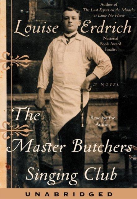 Master Butchers Singing Club - Audiobook (Książka audio MP3) do pobrania w całości w archiwum ZIP