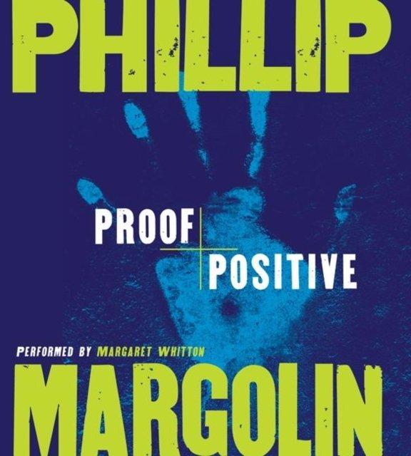 Proof Positive - Audiobook (Książka audio MP3) do pobrania w całości w archiwum ZIP