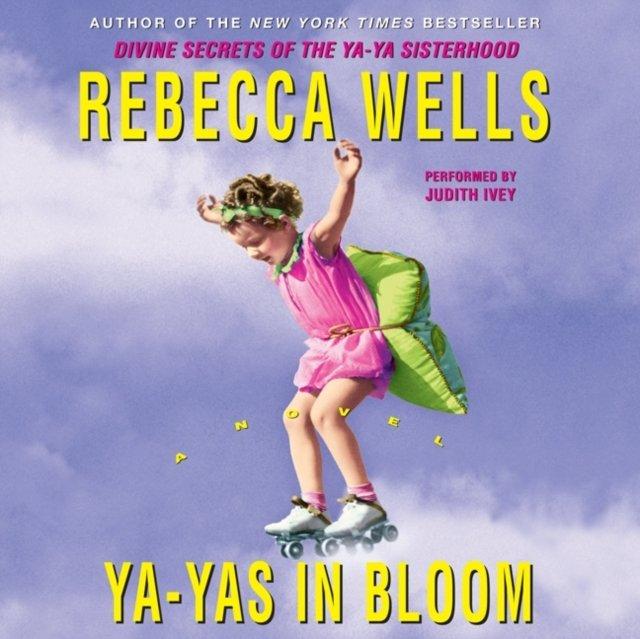 Ya-Yas in Bloom - Audiobook (Książka audio MP3) do pobrania w całości w archiwum ZIP
