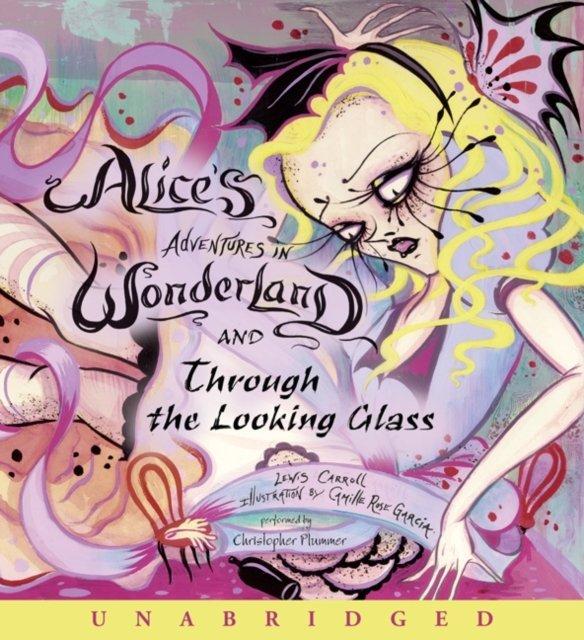 Alice's Adventures in Wonderland and Through the Looking Glass - Audiobook (Książka audio MP3) do pobrania w całości w archiwum ZIP