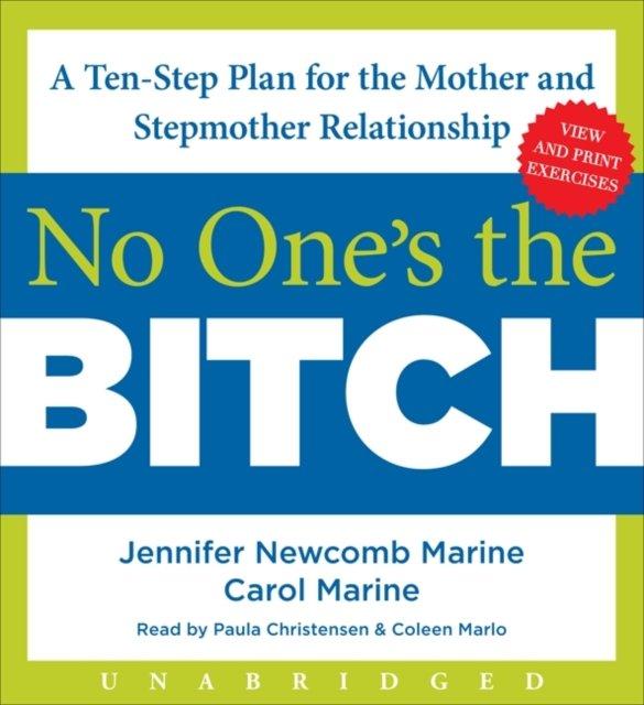 No One's the Bitch - Audiobook (Książka audio MP3) do pobrania w całości w archiwum ZIP