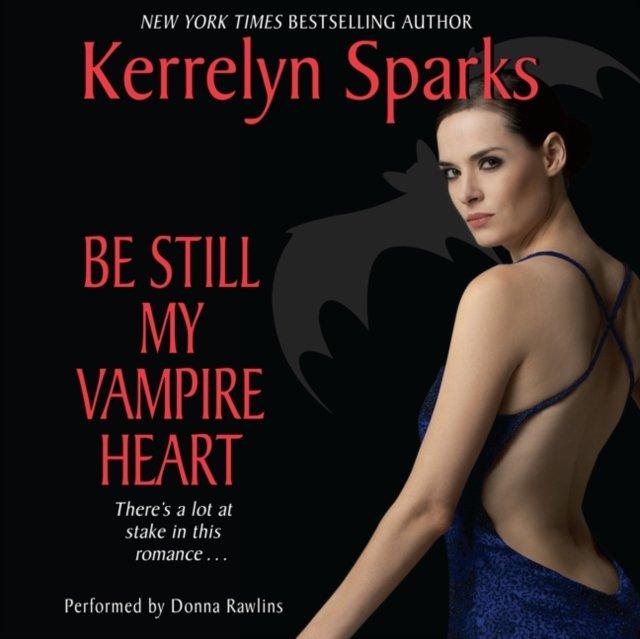 Be Still My Vampire Heart - Audiobook (Książka audio MP3) do pobrania w całości w archiwum ZIP