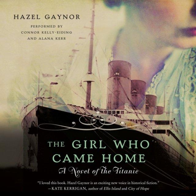 Girl Who Came Home - Audiobook (Książka audio MP3) do pobrania w całości w archiwum ZIP