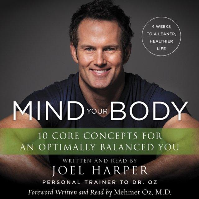 Mind Your Body - Audiobook (Książka audio MP3) do pobrania w całości w archiwum ZIP