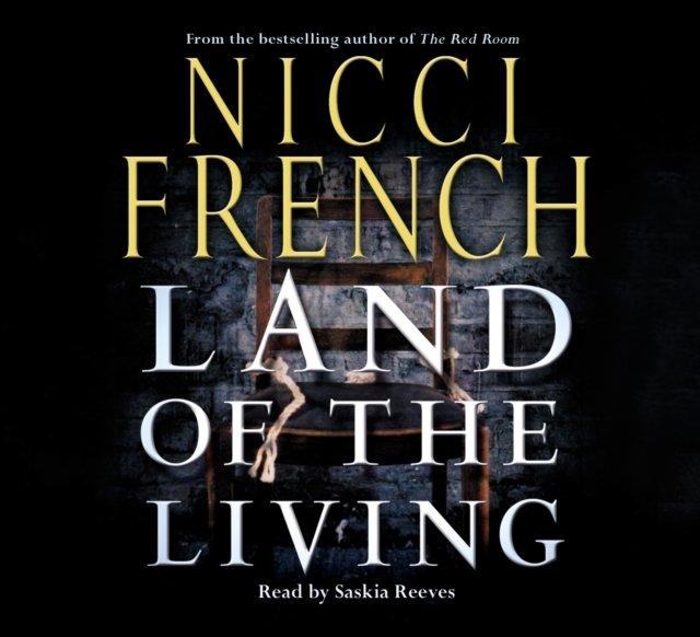 Land of the Living - Audiobook (Książka audio MP3) do pobrania w całości w archiwum ZIP