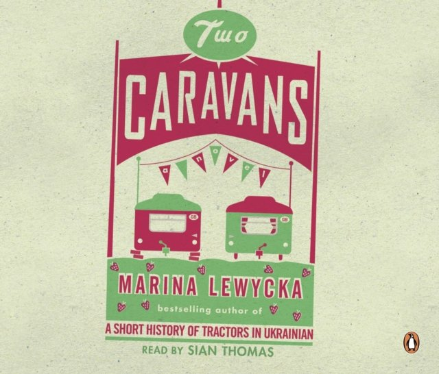 Two Caravans - Audiobook (Książka audio MP3) do pobrania w całości w archiwum ZIP