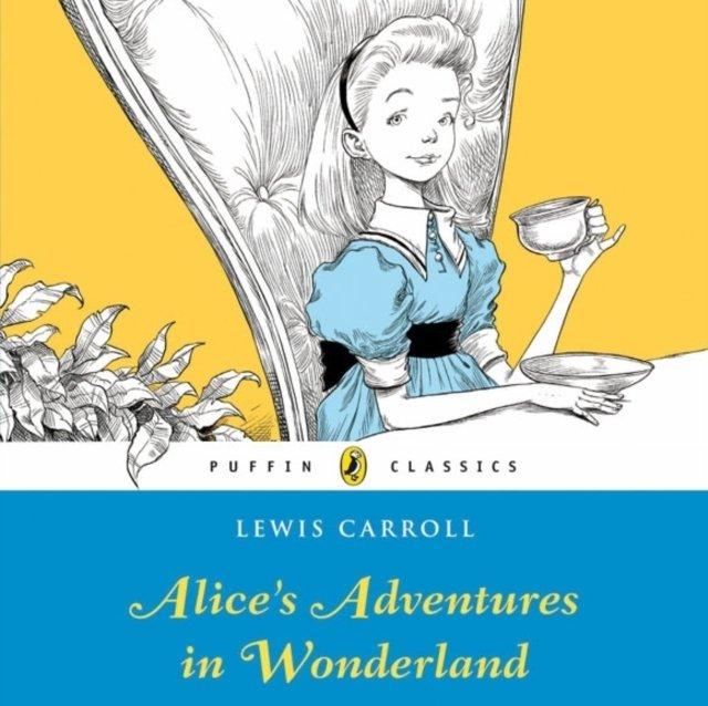 Alice's Adventures in Wonderland - Audiobook (Książka audio MP3) do pobrania w całości w archiwum ZIP