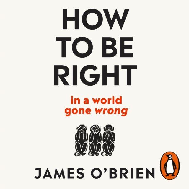 How To Be Right - Audiobook (Książka audio MP3) do pobrania w całości w archiwum ZIP