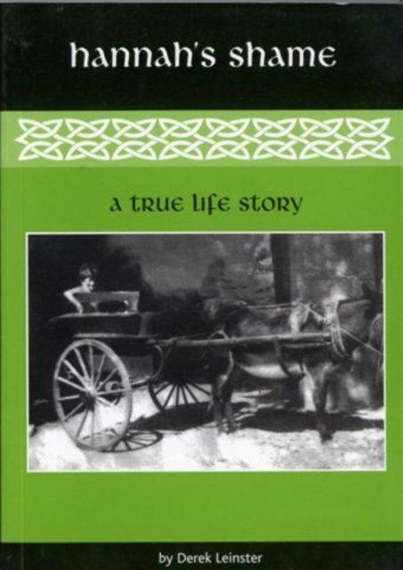 Hannah's Shame True Life Story - Audiobook (Książka audio MP3) do pobrania w całości w archiwum ZIP