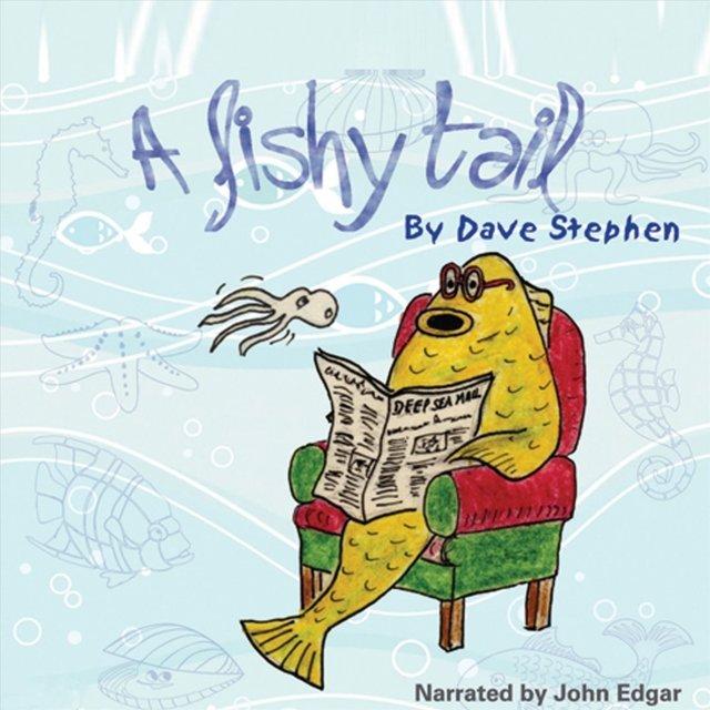Fishy Tail - Audiobook (Książka audio MP3) do pobrania w całości w archiwum ZIP