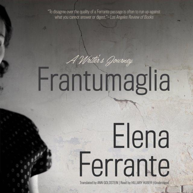 Frantumaglia - Audiobook (Książka audio MP3) do pobrania w całości w archiwum ZIP