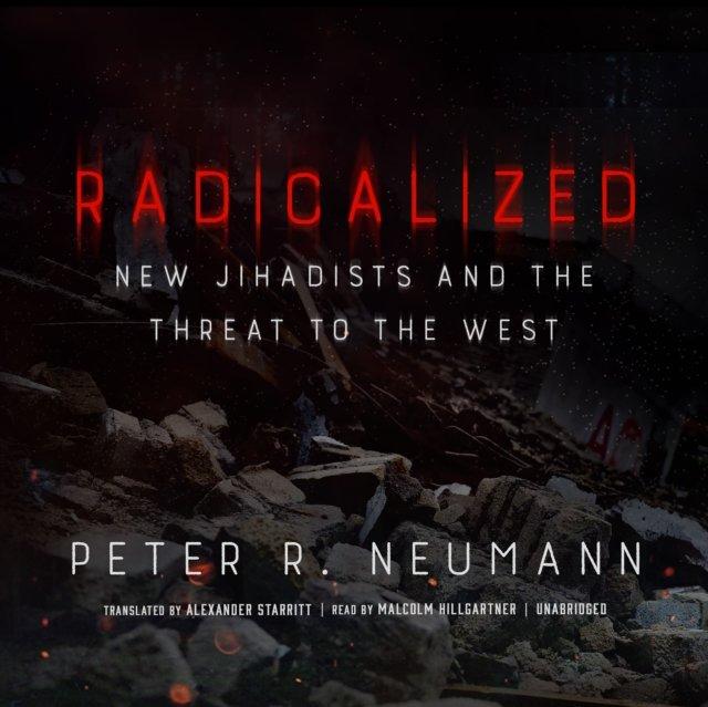 Radicalized - Audiobook (Książka audio MP3) do pobrania w całości w archiwum ZIP