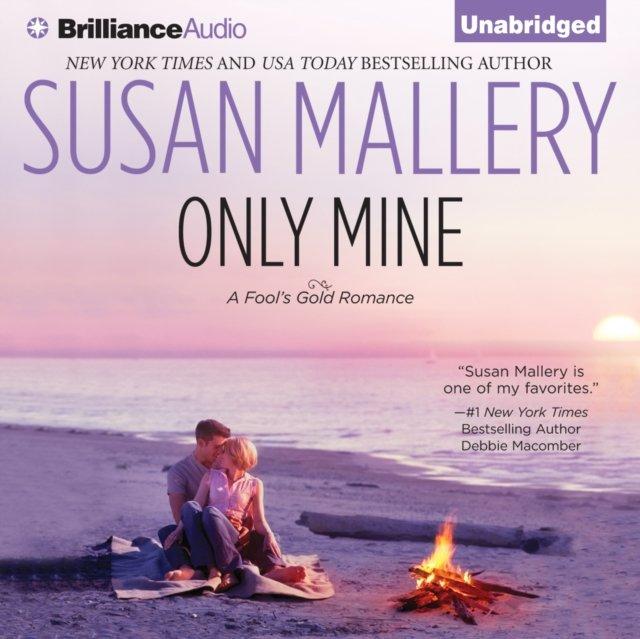 Only Mine - Audiobook (Książka audio MP3) do pobrania w całości w archiwum ZIP