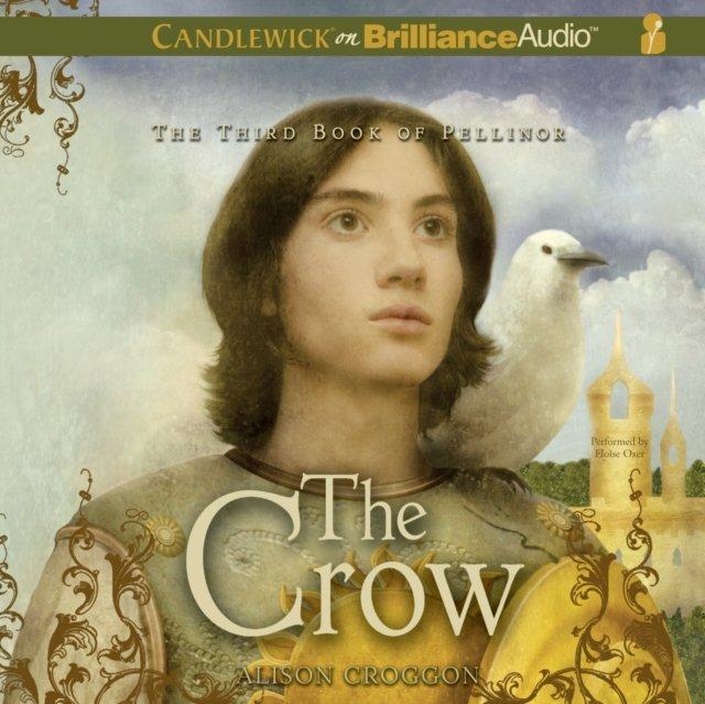 Crow - Audiobook (Książka audio MP3) do pobrania w całości w archiwum ZIP