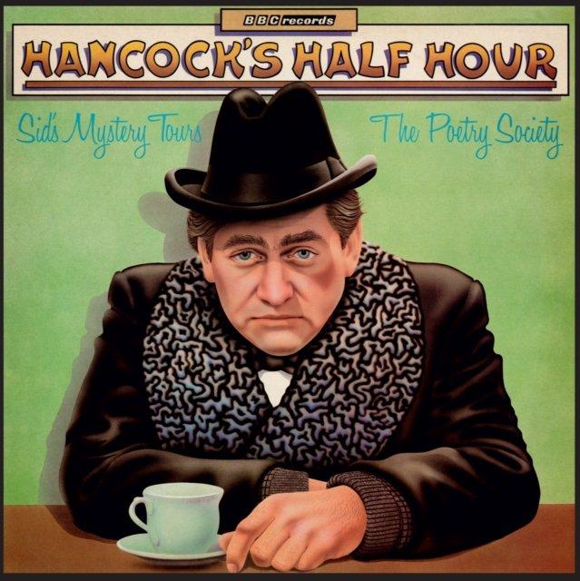 Hancock's Half Hour: Sid's Mystery Tours & The Poetry Society (Vintage Beeb) - Audiobook (Książka audio MP3) do pobrania w całości w archiwum ZIP
