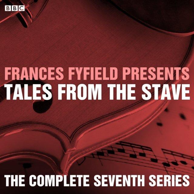 Tales From The Stave - Audiobook (Książka audio MP3) do pobrania w całości w archiwum ZIP
