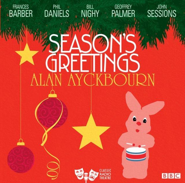 Season's Greetings - Audiobook (Książka audio MP3) do pobrania w całości w archiwum ZIP