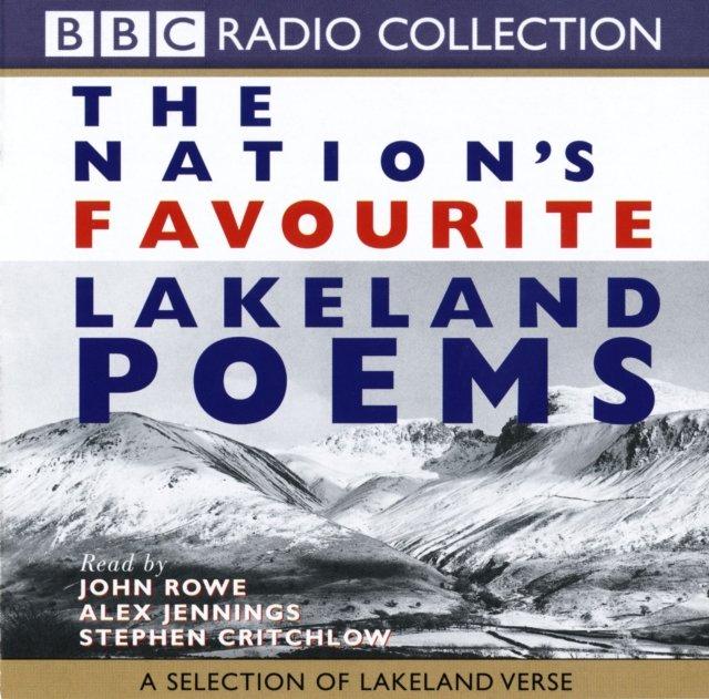 Nation's Favourite, The: Lakeland Poems - Audiobook (Książka audio MP3) do pobrania w całości w archiwum ZIP