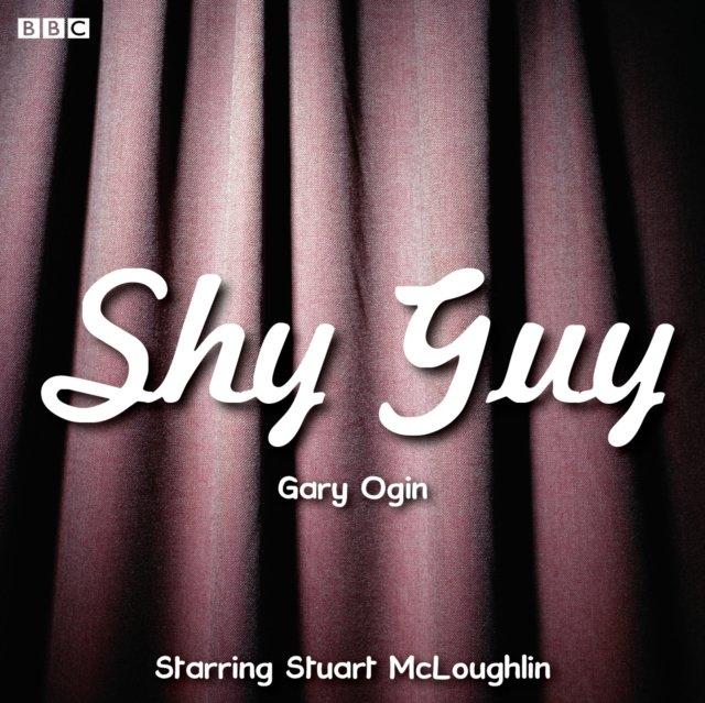 Shy Baby - Audiobook (Książka audio MP3) do pobrania w całości w archiwum ZIP