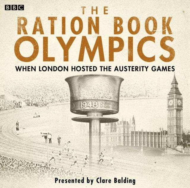 Ration Book Olympics, The - Audiobook (Książka audio MP3) do pobrania w całości w archiwum ZIP