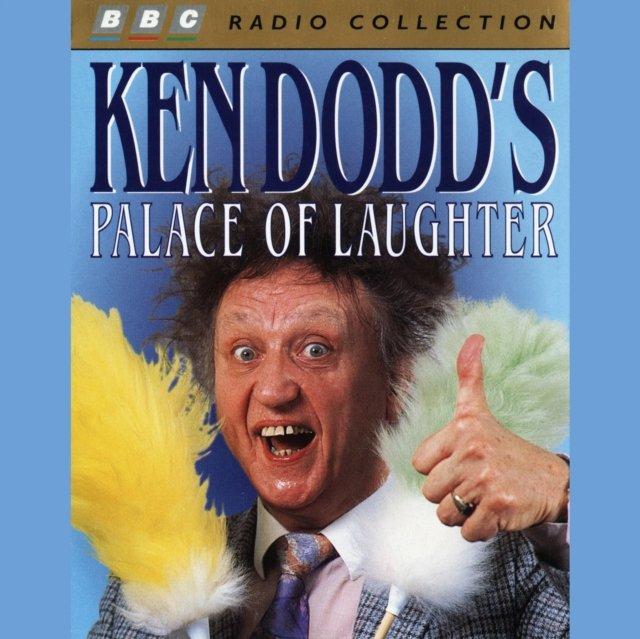 Ken Dodd's Palace Of Laughter - Audiobook (Książka audio MP3) do pobrania w całości w archiwum ZIP
