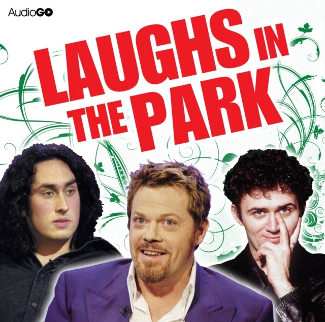 Laughs in the Park - Audiobook (Książka audio MP3) do pobrania w całości w archiwum ZIP