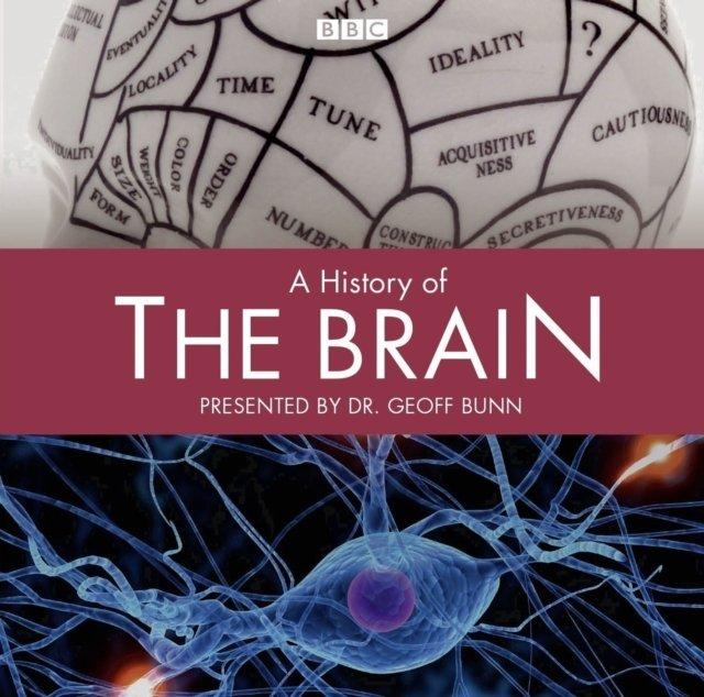 History of the Brain, A: 'The Spark of Being' (Episode 5) - Audiobook (Książka audio MP3) do pobrania w całości w archiwum ZIP