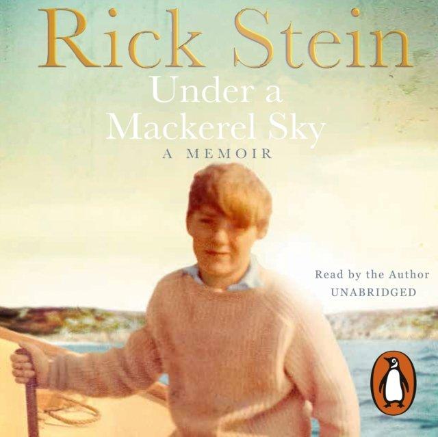 Under a Mackerel Sky - Audiobook (Książka audio MP3) do pobrania w całości w archiwum ZIP