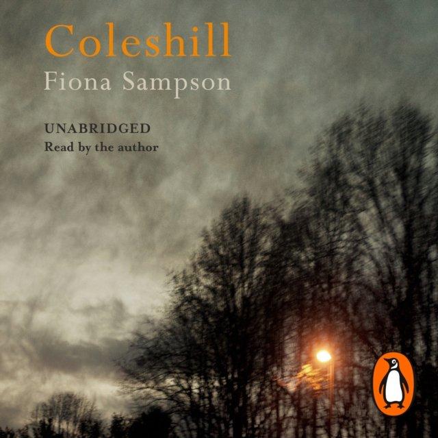Coleshill - Audiobook (Książka audio MP3) do pobrania w całości w archiwum ZIP