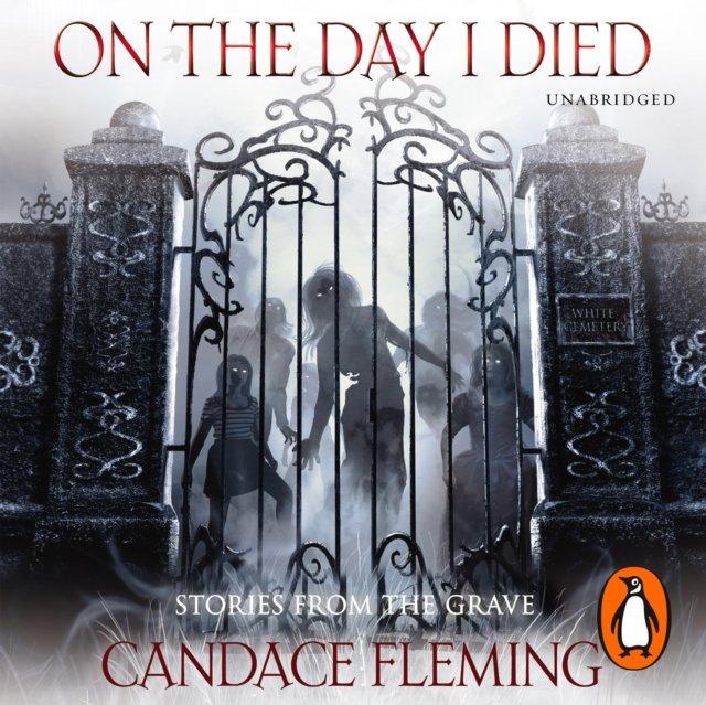 On the Day I Died - Audiobook (Książka audio MP3) do pobrania w całości w archiwum ZIP