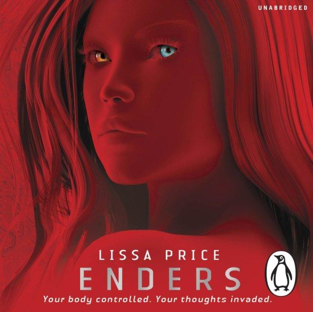 Enders - Audiobook (Książka audio MP3) do pobrania w całości w archiwum ZIP