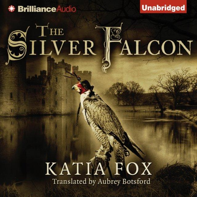 Silver Falcon - Audiobook (Książka audio MP3) do pobrania w całości w archiwum ZIP