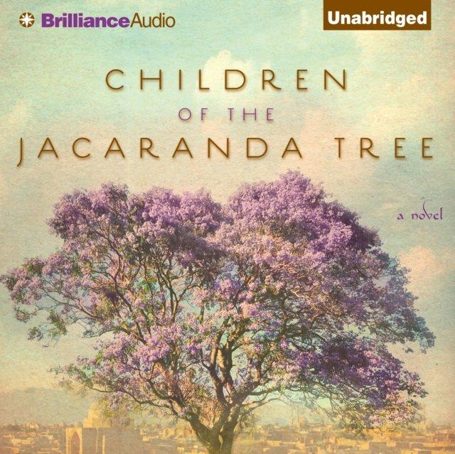 Children of the Jacaranda Tree - Audiobook (Książka audio MP3) do pobrania w całości w archiwum ZIP