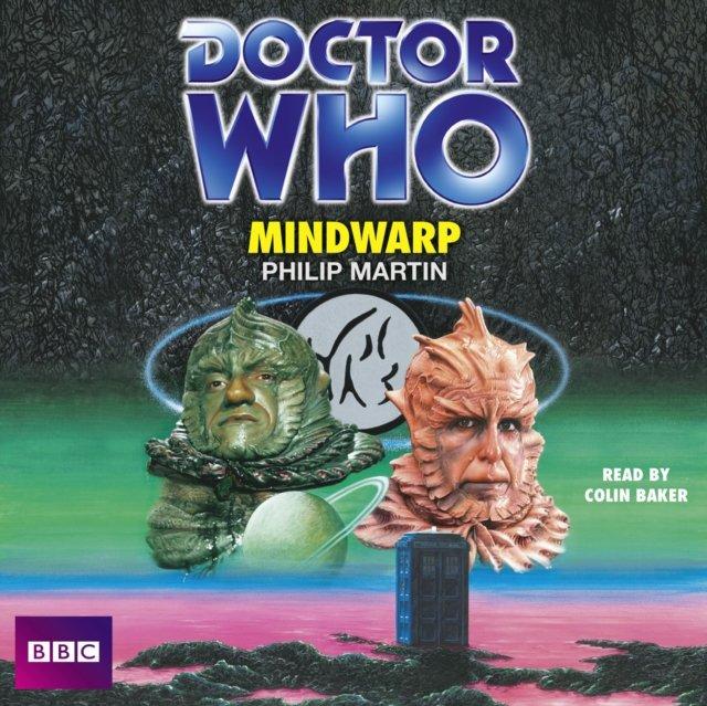 Doctor Who: Mindwarp - Audiobook (Książka audio MP3) do pobrania w całości w archiwum ZIP