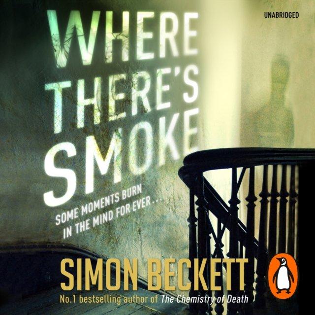 Where There's Smoke - Audiobook (Książka audio MP3) do pobrania w całości w archiwum ZIP