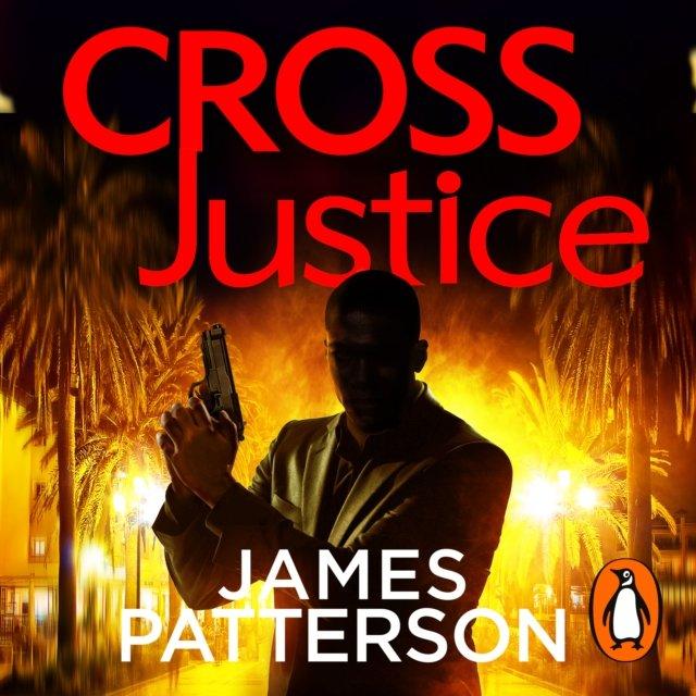 Cross Justice - Audiobook (Książka audio MP3) do pobrania w całości w archiwum ZIP