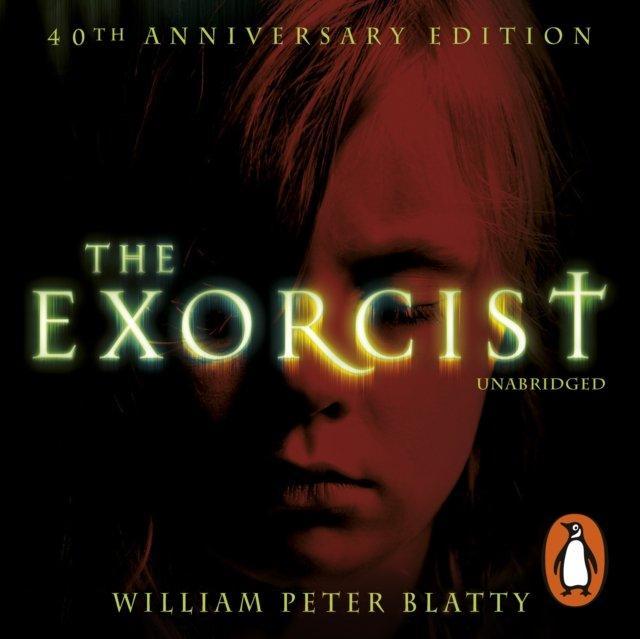 Exorcist - Audiobook (Książka audio MP3) do pobrania w całości w archiwum ZIP