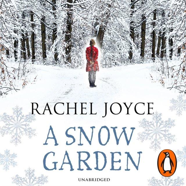 Snow Garden and Other Stories - Audiobook (Książka audio MP3) do pobrania w całości w archiwum ZIP