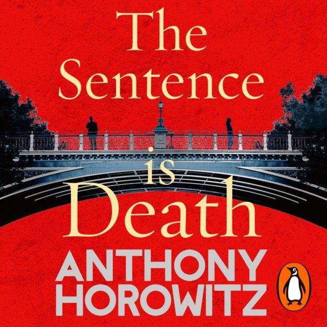 Sentence is Death - Audiobook (Książka audio MP3) do pobrania w całości w archiwum ZIP