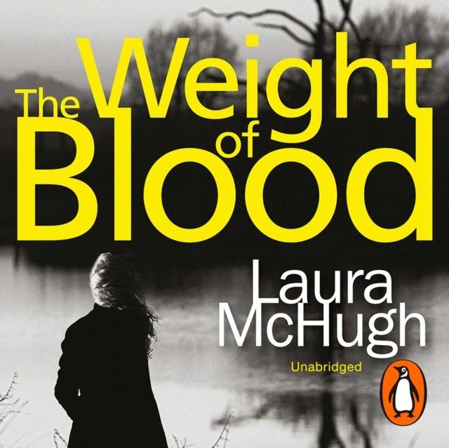 Weight of Blood - Audiobook (Książka audio MP3) do pobrania w całości w archiwum ZIP