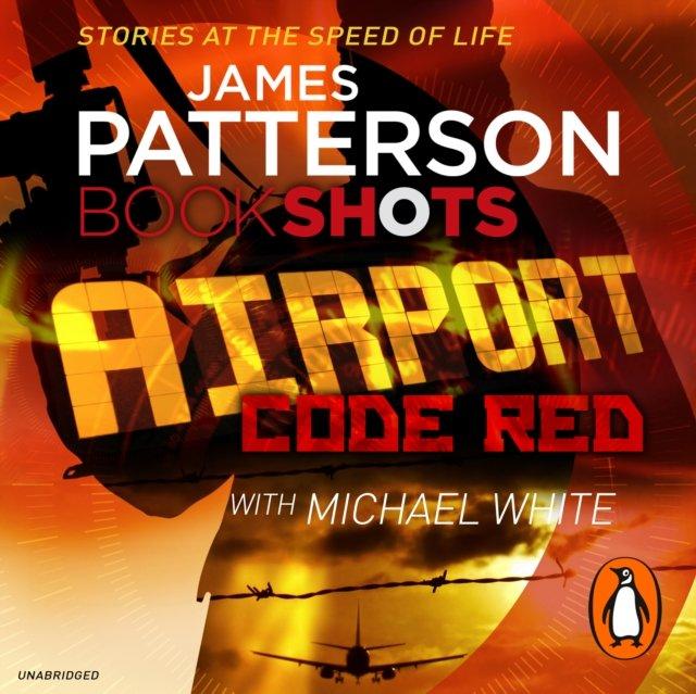 Airport - Code Red - Audiobook (Książka audio MP3) do pobrania w całości w archiwum ZIP